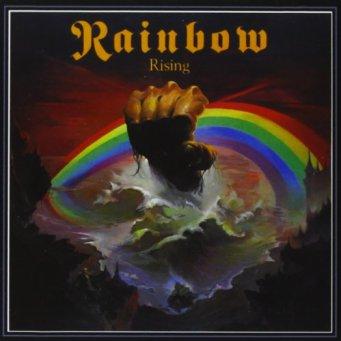 Rainbow- Rising