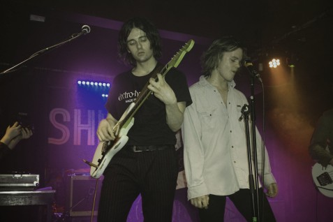 Sheafs 7